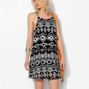 ✨STARING AT STARS Urban Outfitters Tribal Sundress